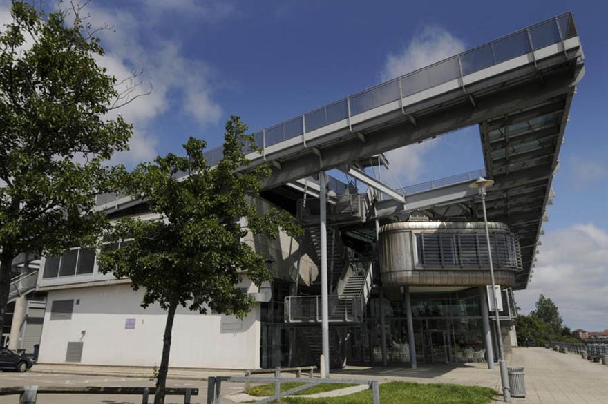 National Glass Centre, Unispace Sunderland