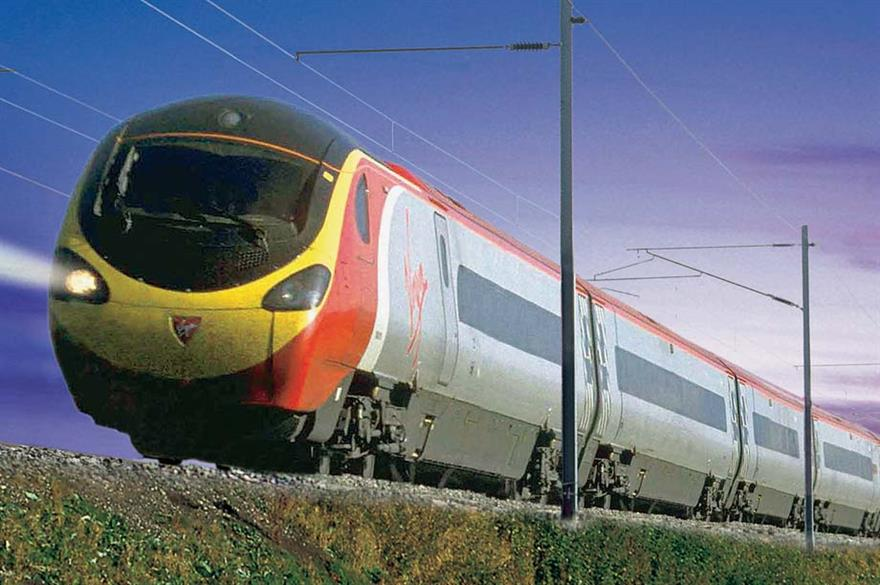 Network Rail awards £4.5m events tender to four agencies
