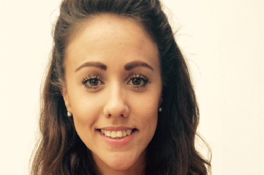 Nicola Roodt, new business development manager