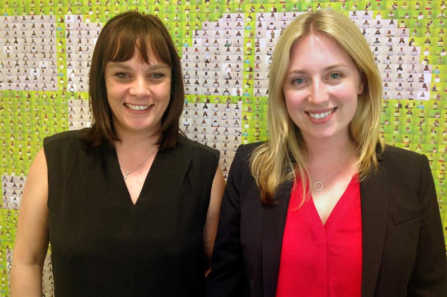 Ashfield will move staff from Insight & Performance to join Meetings & Events