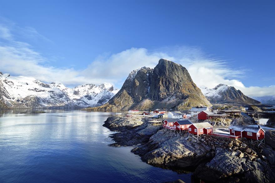 Norway (©iStockphoto.com)