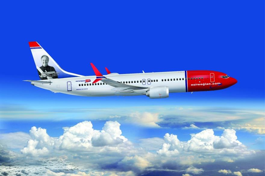 Norwegian: new flights to Argentina