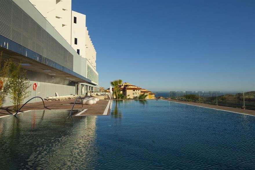 DoubleTree by Hilton Resort & Spa Reserva del Higueron