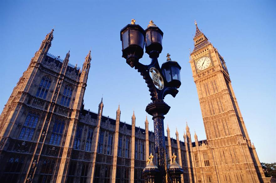 UK Parliament launches event space