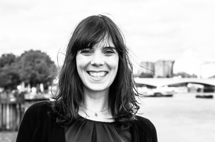 Patricia Cansado joins BrandFuel