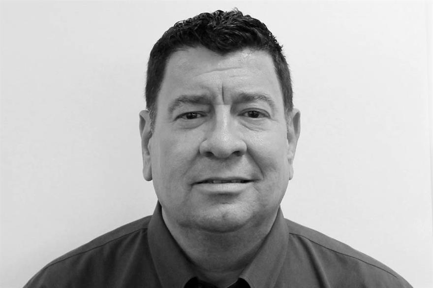 Peter White, business development manager, SEE