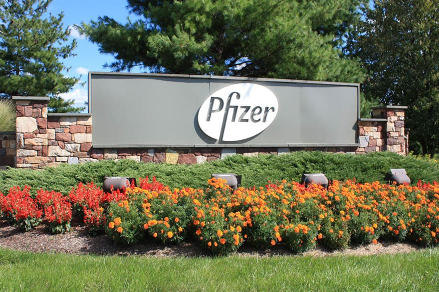 Pfizer has appointed CWT Meetings & Events