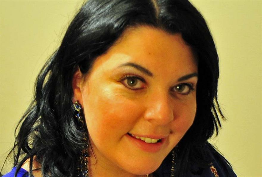 Joanna Lamontagne has joined RBS as senior event manager