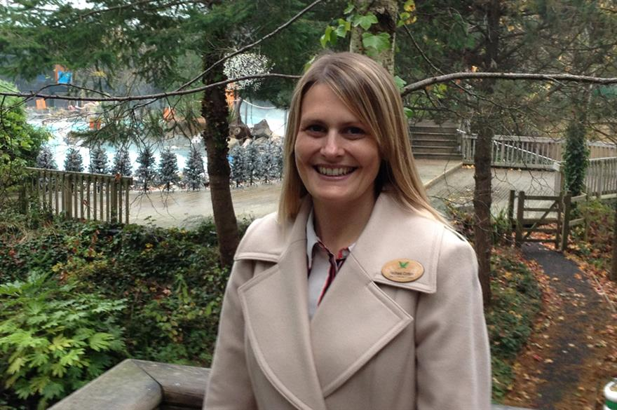 Center Parcs has appointed Rachael Cotton as its new head of corporate events