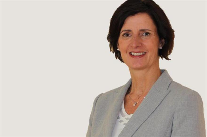 ICC's Rachel Hunton