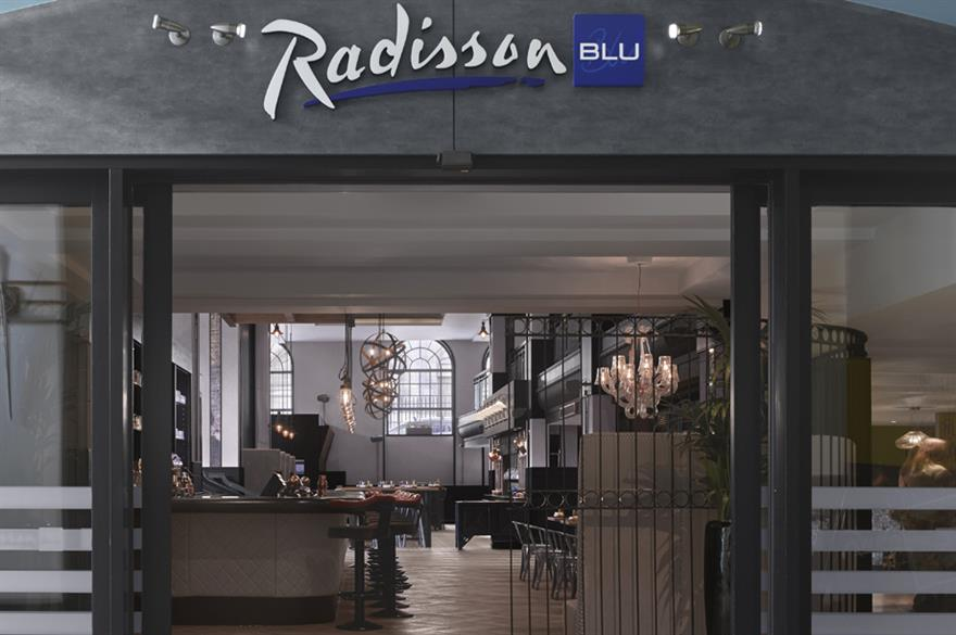 Radisson Blu Leeds has revamped its conference facilities