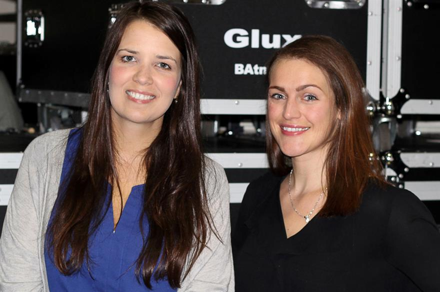 Roslyn Rooney and Rebecca Jansson join mclcreate's new division
