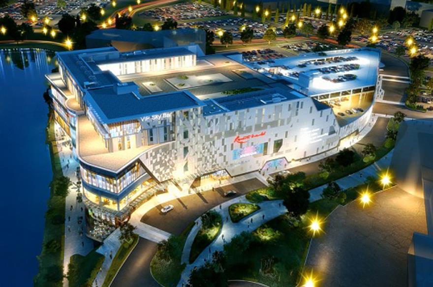 Resorts World Birmingham confirms first association event