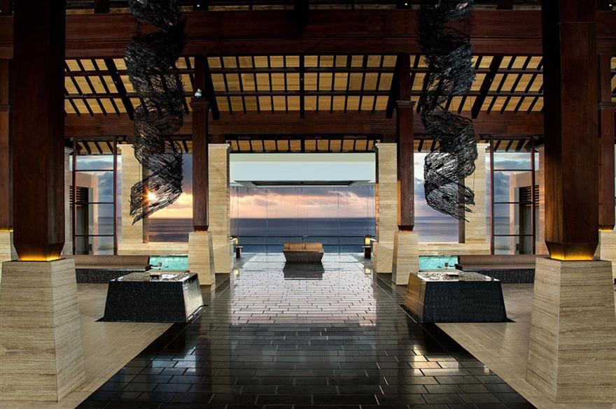 Ritz-Carlton, Bali is now open