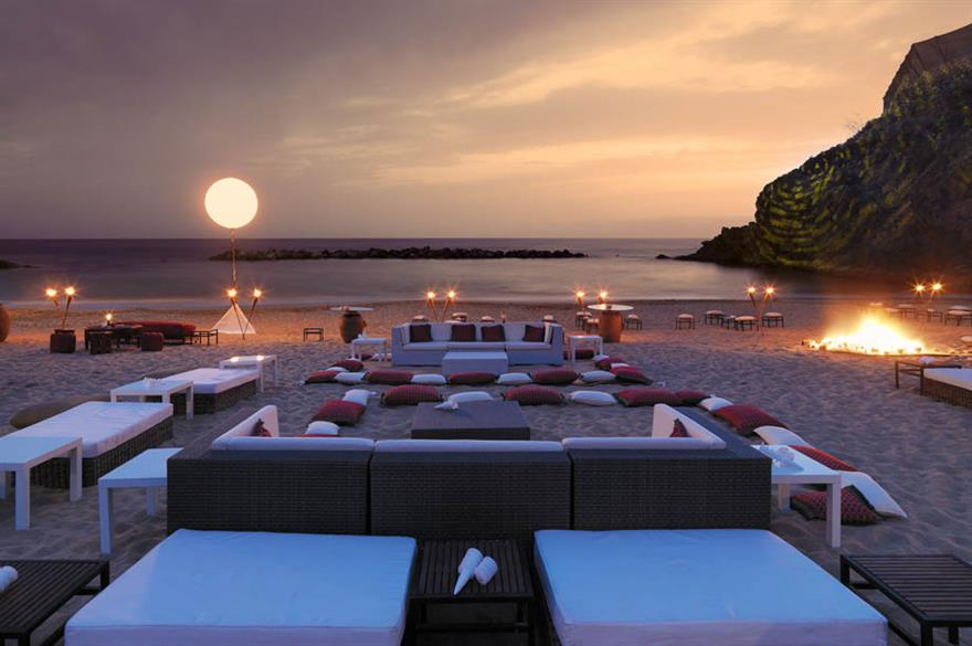 Ritz-Carlton Abama, Tenerife, Spain
