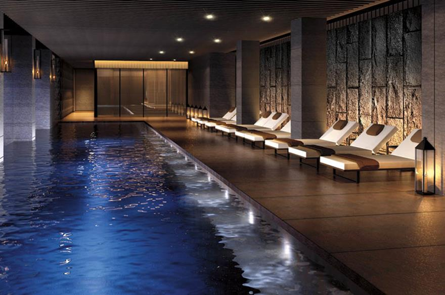 Ritz-Carlton unveils new hotel in Kyoto, Japan