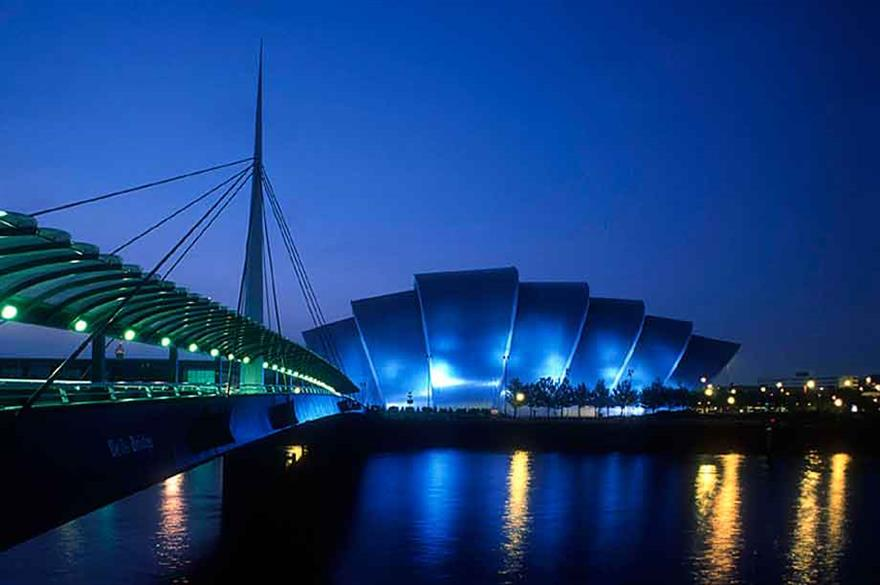 Glasgow beats Beijing and Singapore to 2020 medical conference
