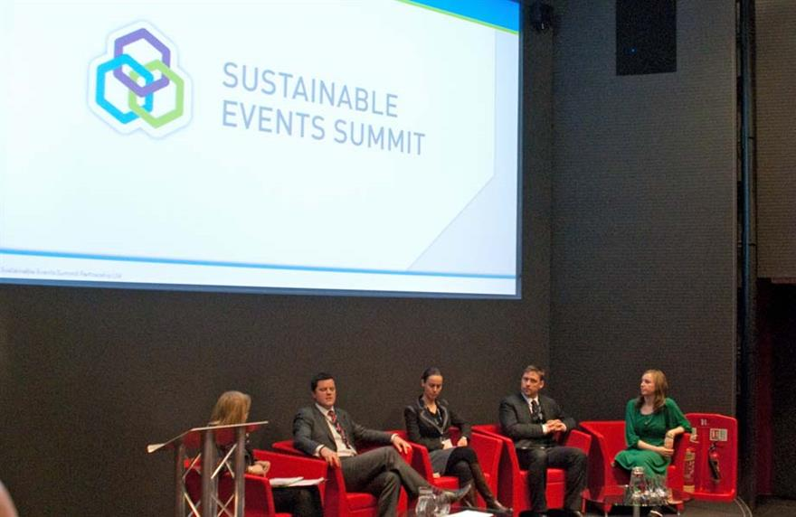 Sustainability is 'non-negotiable'