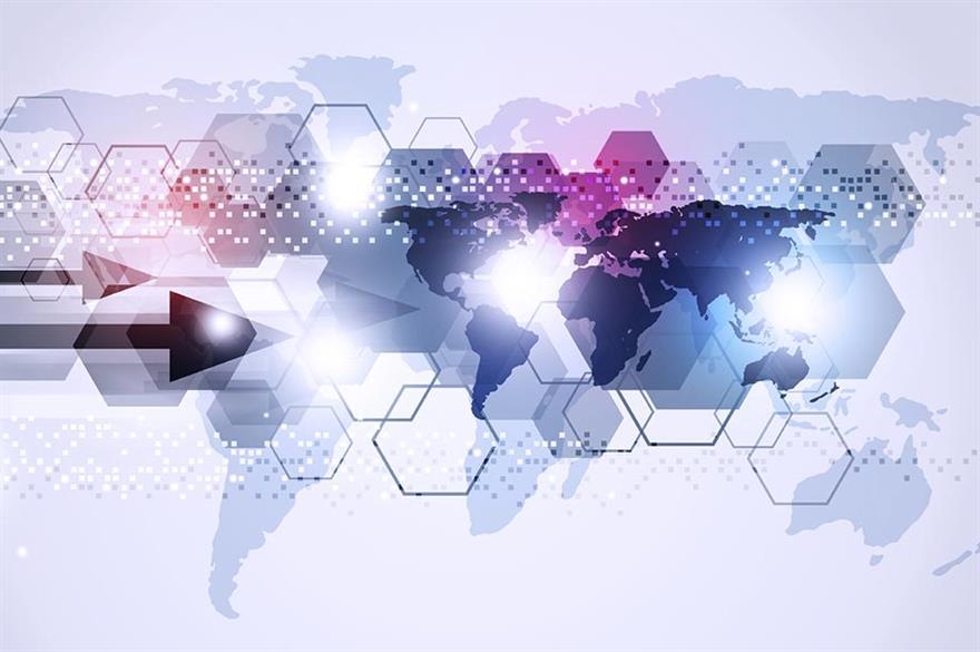 Agencies embracing global expansion (©iStockphoto.com)