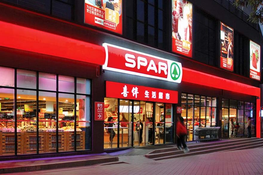Spar appoints Touch Associates for 2014 convention