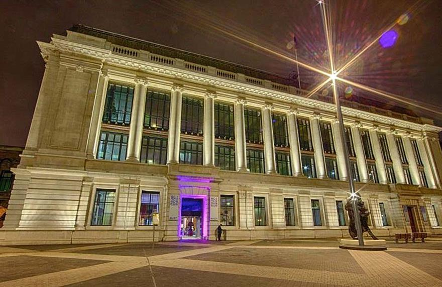 Science Museum forms partnership with New York Hall of Science