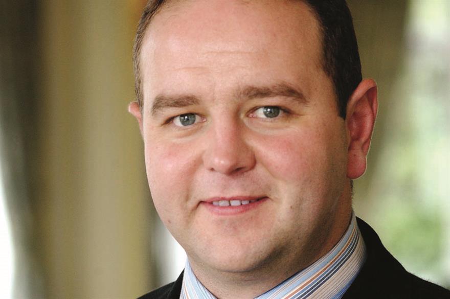 Scott Robertson joins G&V Royal Mile Hotel Edinburgh