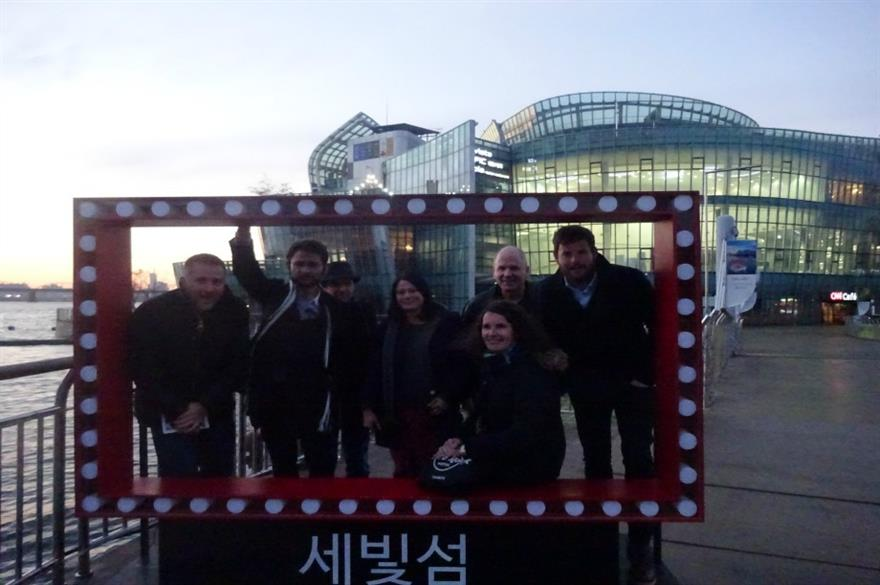 Seoul: fam trip took in the city's cultural and venue highlights