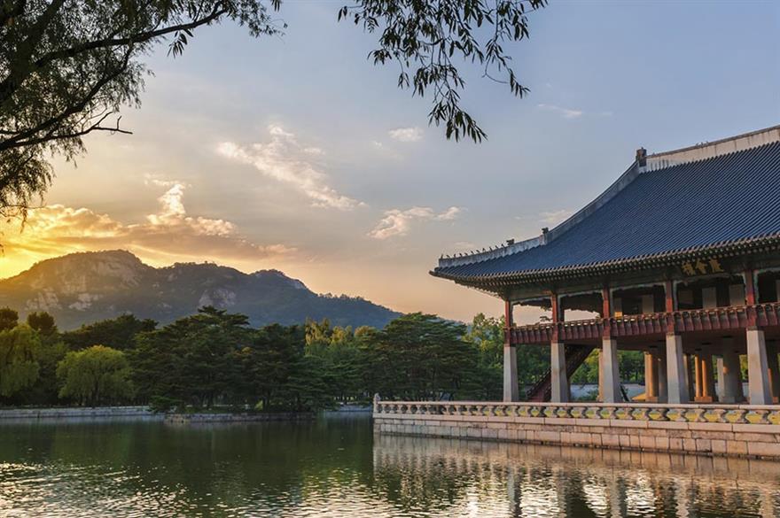 Seoul, South Korea (©iStockphoto.com)