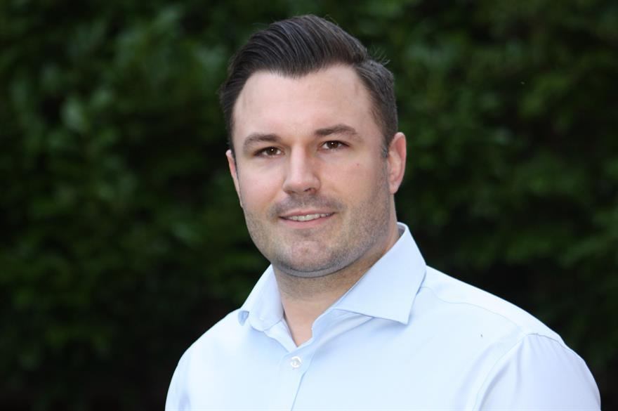 Hippo director Steve Catling