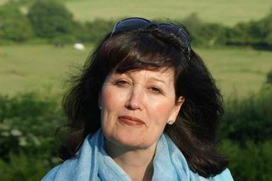 Sue Burgess will join BCD M&I on 1 December