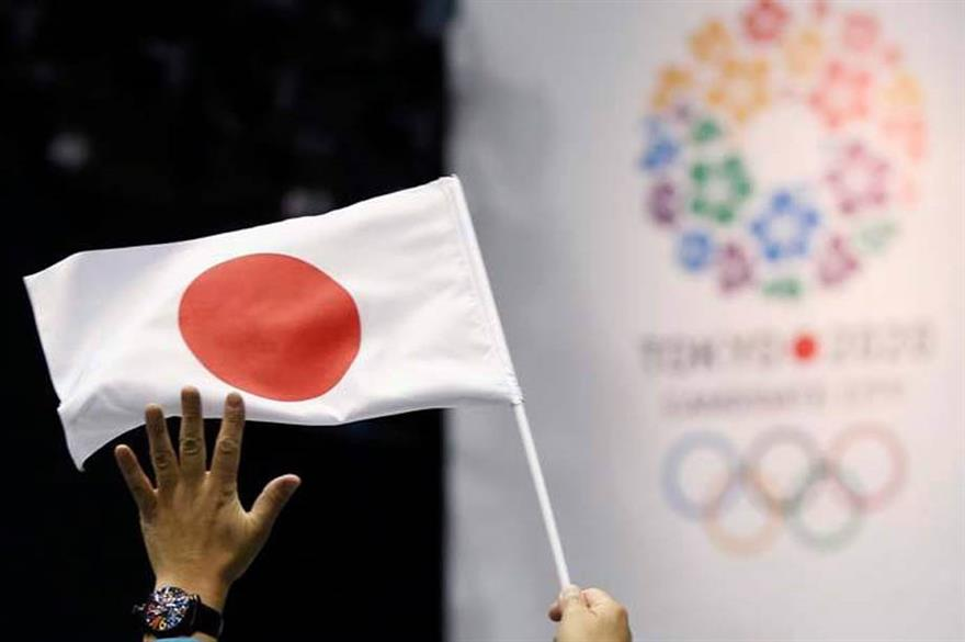 Industry reacts to Tokyo 2020 Olympics decision