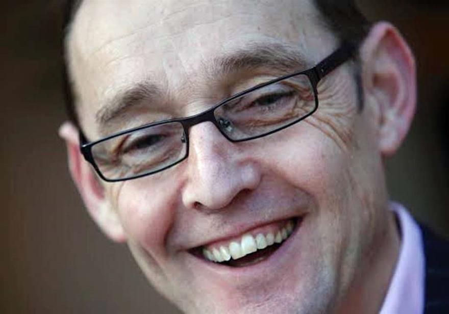 Nick Terry, Top Banana's managing director