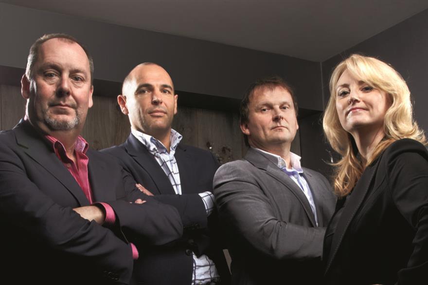 Touch Associates directors