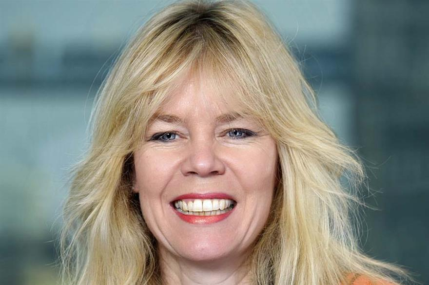 London & Partners Tracy Halliwell awarded MBE