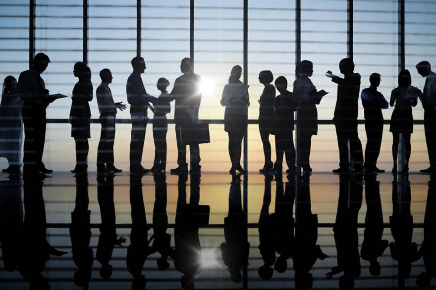 Travel managers with meetings responsibility on the rise