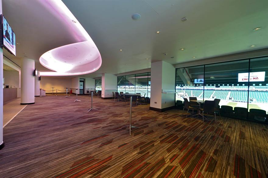 Members Lounge, Twickenham Stadium