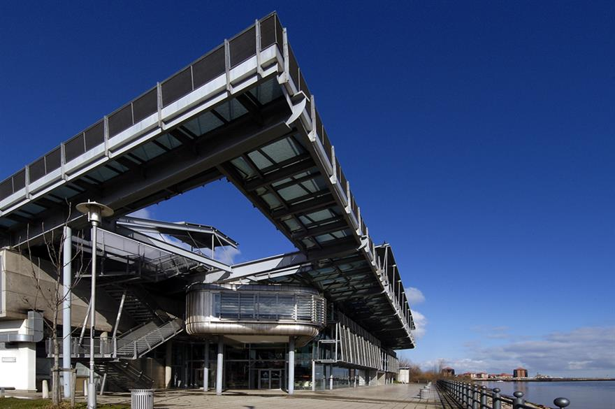 Unispace Sunderland will get a 125-room Premier Inn in 2015