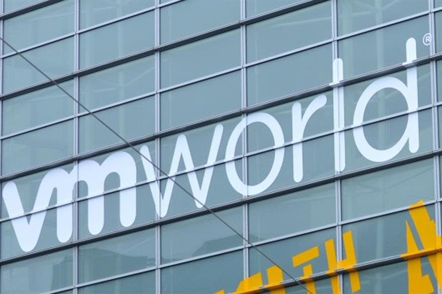 VM World takes place 15-17 October 2013 in Barcelona