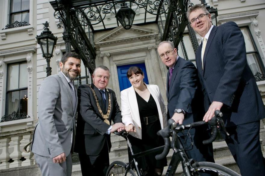 Velo-city: Dublin wins bid for 2019 summit