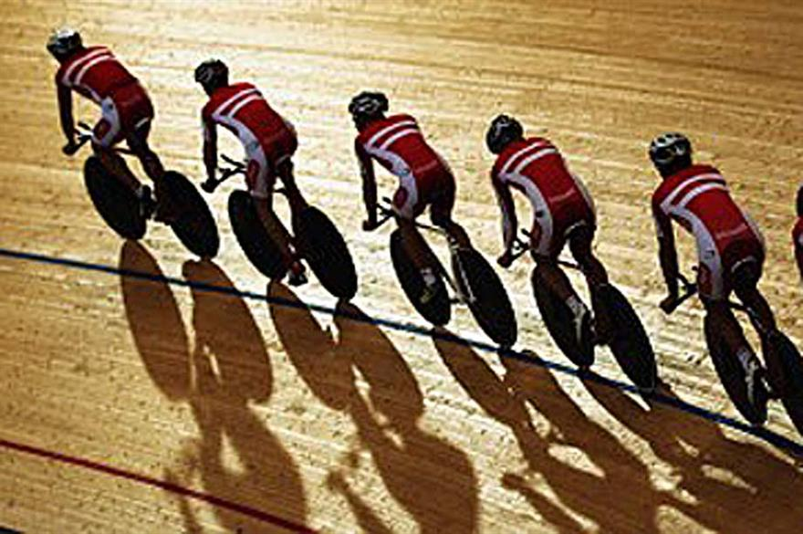 The Cavendish Group wins Velodrome contract
