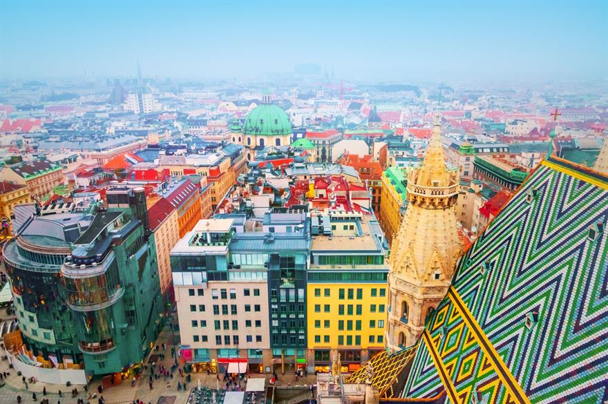 Vienna (image: iStock)