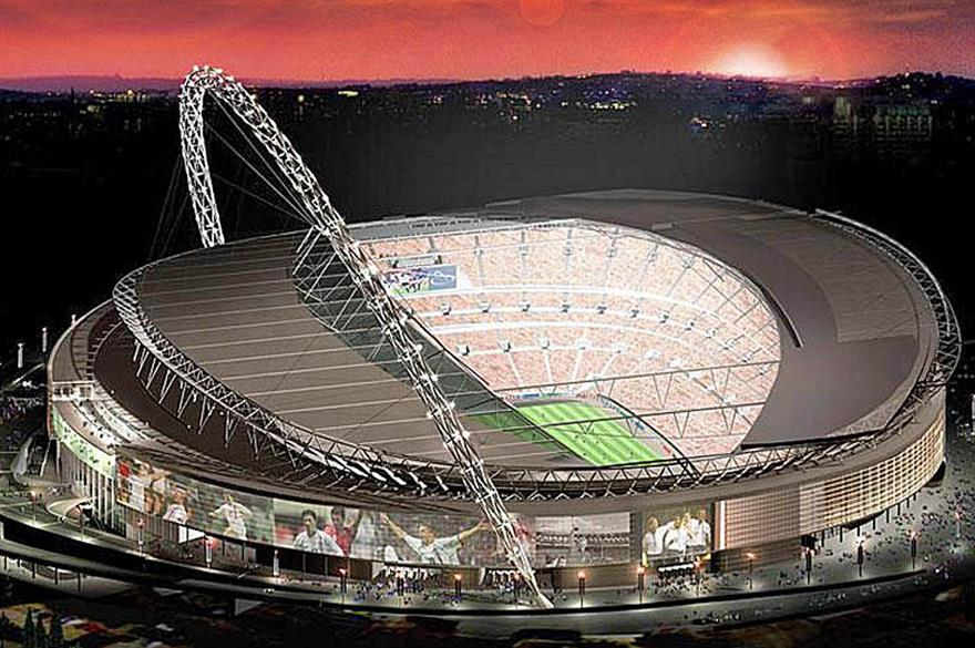 The C&IT Agency Forum 2014 will take place at Wembley Stadium for the first time