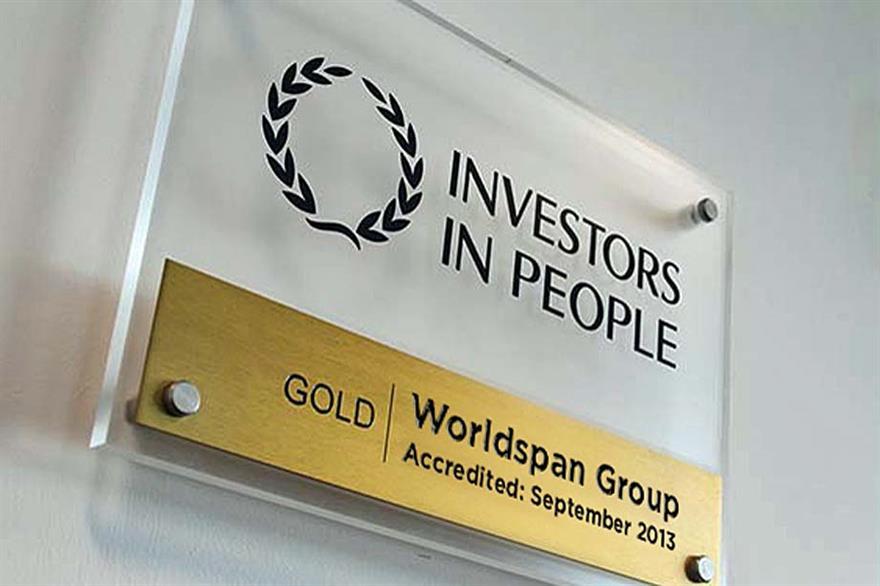 Worldpsan reports 60% profit increase