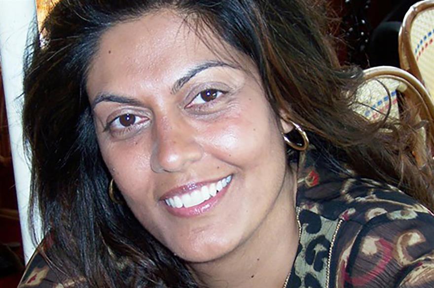 Yasmin Alden, new MICE sales executive
