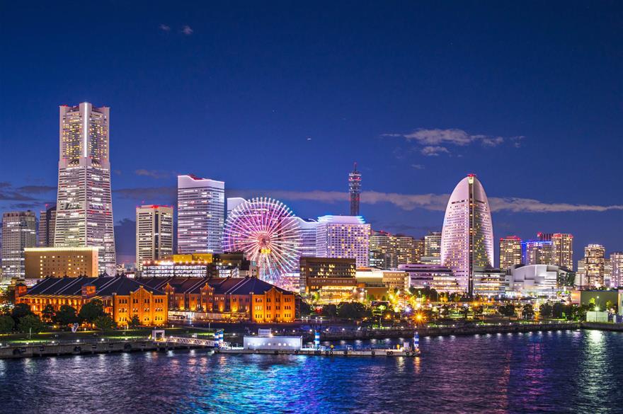 Yokohama (image: iStock)