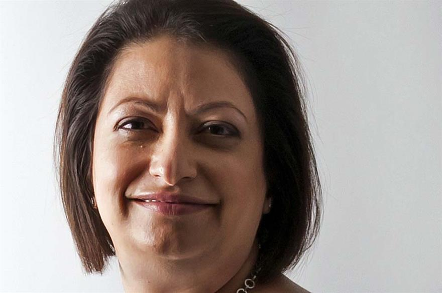 Grass Roots appoints ex-BBC chief