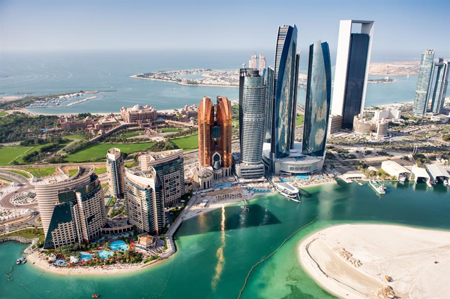 Abu Dhabi @istock.com