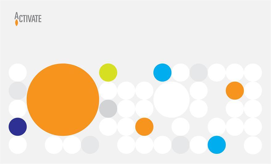 Activate reveals new branding