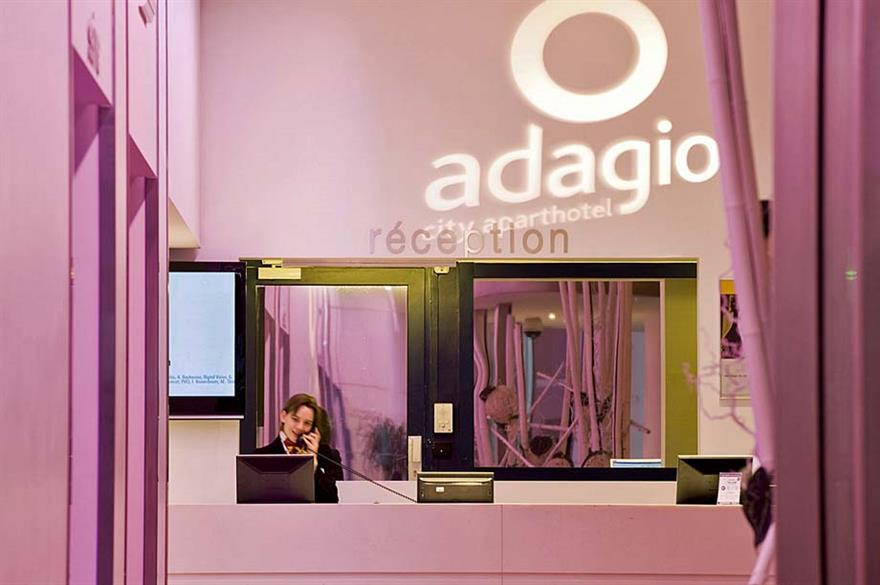 Accor plans two London Adagio properties