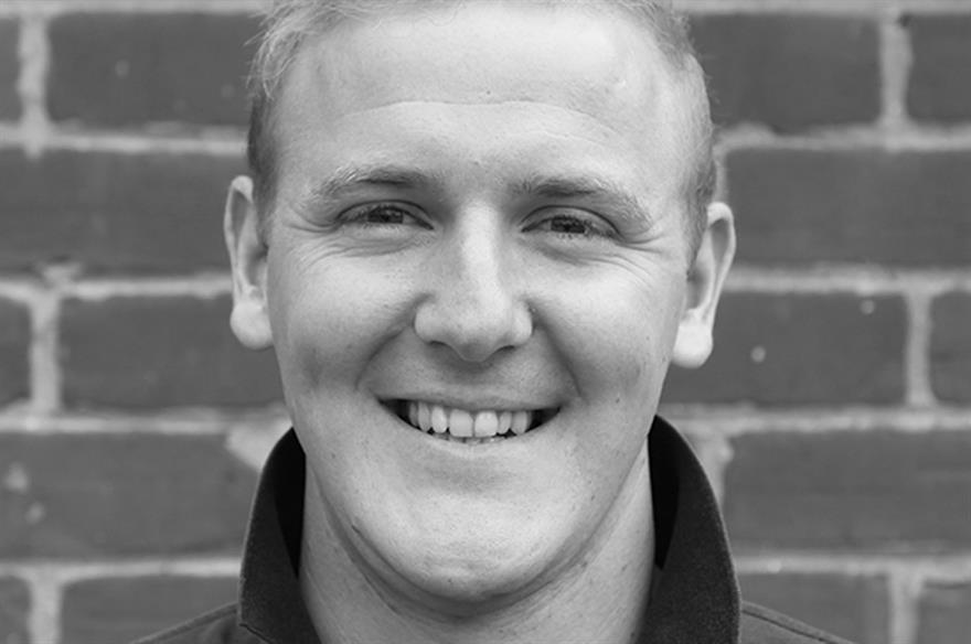 Adam Mayes joins Production Bureau